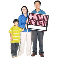 Tenant Screening & Applicant Screening for landlords
